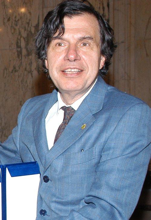 Prof. Giorgio Parisi – Fondazione Premio Galileo Galilei